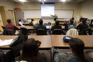 classroom hearing loop