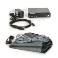 HLD3, power supply, optical cable, RCA cable, loop pad