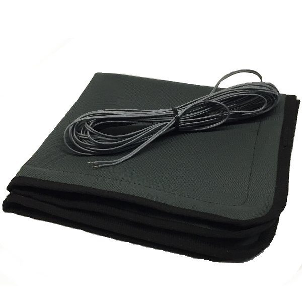 Loop pad, compatible with HLD3 hearing loop driver
