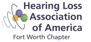 Southern Star Technology supports the HLAA Fort Worth Chapter