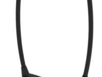 Portable Infrared Underchin Receiver
