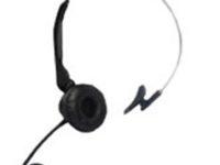 Headset for Portable RF Transceiver